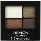 515 Revlon Стойкие тени для глаз COLORSTAY 16 часов Авантюрный
