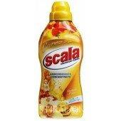 Scala Ополаскиватель для белья Концентрат Ваниль и Желтая фрезия, 750мл